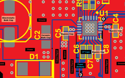 MOTOR-DRIVER PCB LAYOUT GUIDELINES (PART 1)